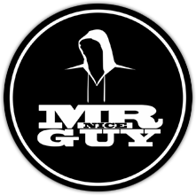 Mr. Nice Guy | Logo